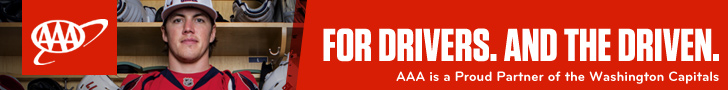 Fast DC Sports - AAA Banner Ad