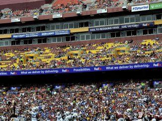 Fast DC Sports - Empty stadium Image