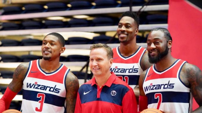 Wizards TV Schedule