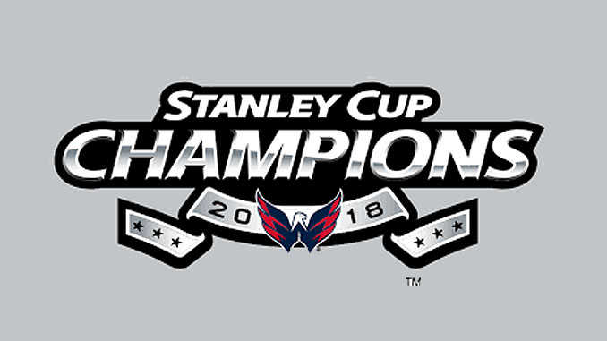 Fast DMV Sports - Capitals Champions Image