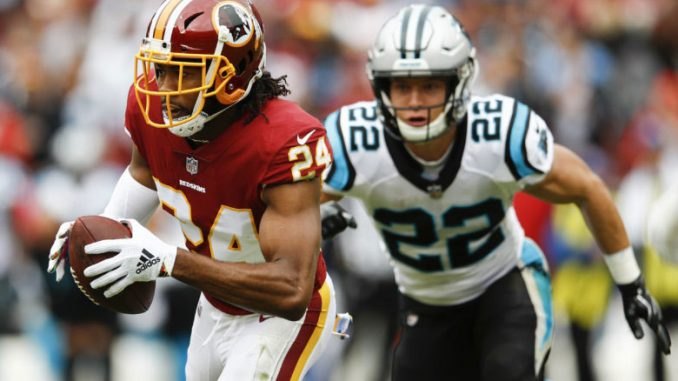 Fast DMV Sports - Josh Norman Image