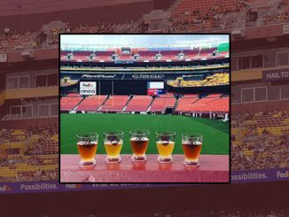 Fast DMV Sports - Beer Vendors Image