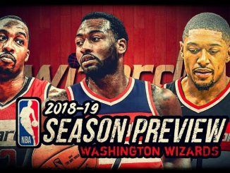 Fast DMV Sports - Wizards Preview Image