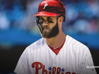 DO THE NATIONALS STILL WANT BRYCE HARPER?