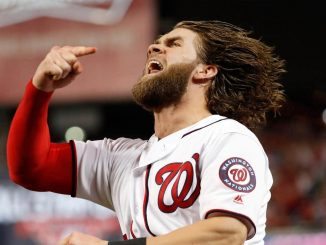 NATS DON'T HAVE RIGHT TO MATCH BRYCE HARPER'S BEST OFFER