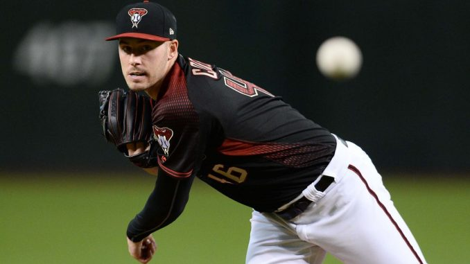 ARE YOU READY FOR SOME PATRICK CORBIN?