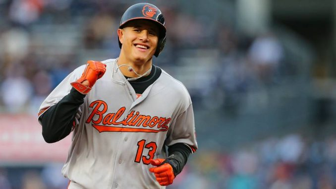 MACHADO SIGNS MONSTER DEAL