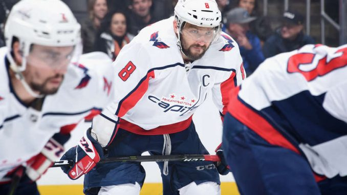 WATCH OVI POT HIS 2ND